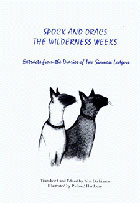 Spock and Dracs, The Wilderness Weeks, Extracts from the Diaries of Two Siamese Lodgers